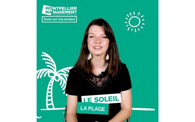 interview montpellier Carole Couderc
