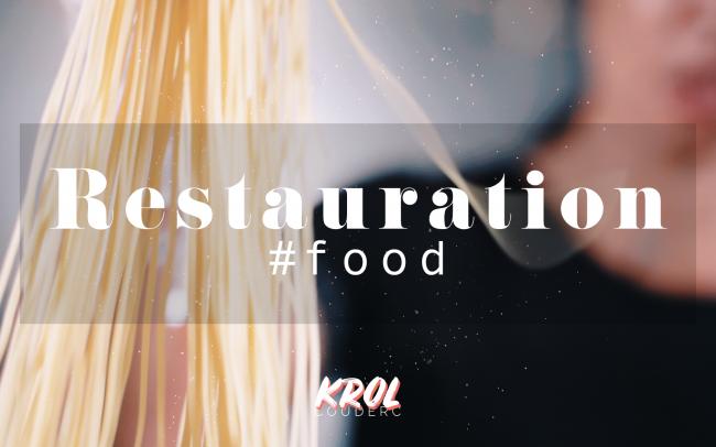 food video Montpellier